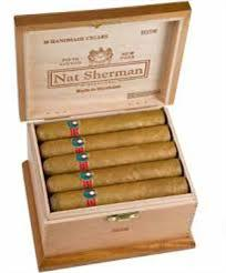 NAT SHERMAN Host Selection Hamilton 51/2x42'